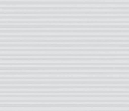 Plisségardin Vit – Mörkläggande